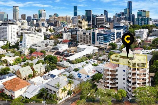 15/99 Gregory Terrace, QLD 4000