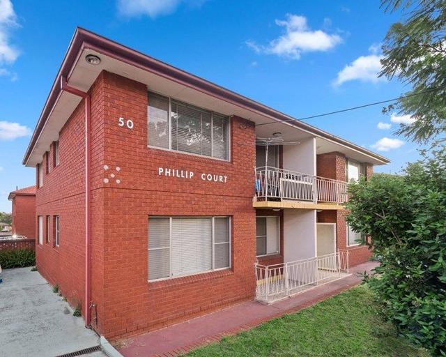 6/50 Virginia Street, NSW 2142