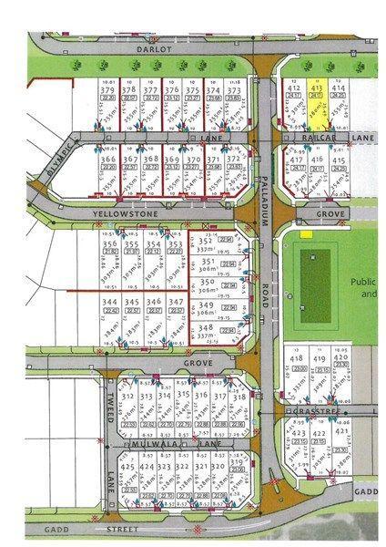 Lot 413 Darlot Avenue, WA 6164
