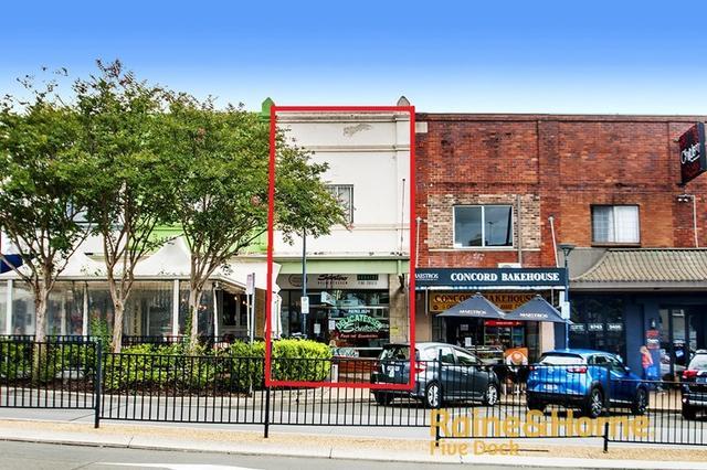 100 Majors Bay Road, NSW 2137
