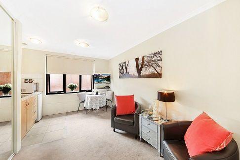 1/40 Humphrey Place, NSW 2061