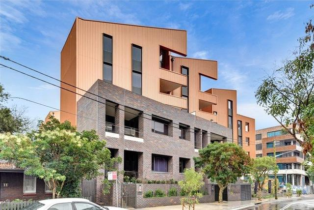 502/1 Brightwell Lane, NSW 2043