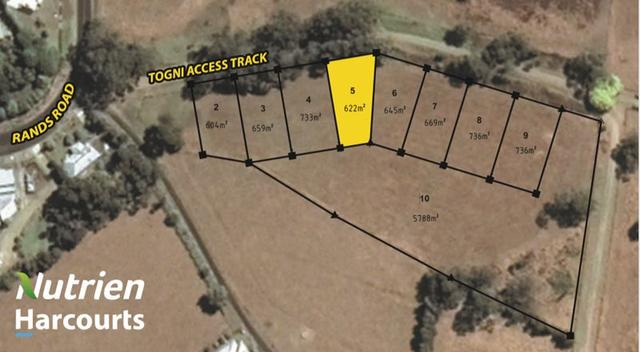 Lot 5/6-22 Togni Access Rd, VIC 3268