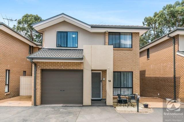 14/37 Shedworth Street, NSW 2148