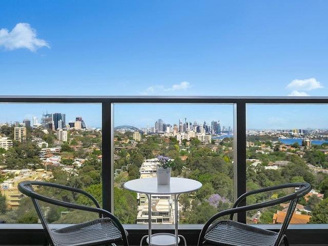 1702/1 Marshall  Avenue, NSW 2065