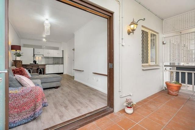 4/142 St Pauls Terrace, QLD 4000