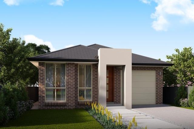 Lot 247 Oaklawn St (Futurity Rise Estate), NSW 2765