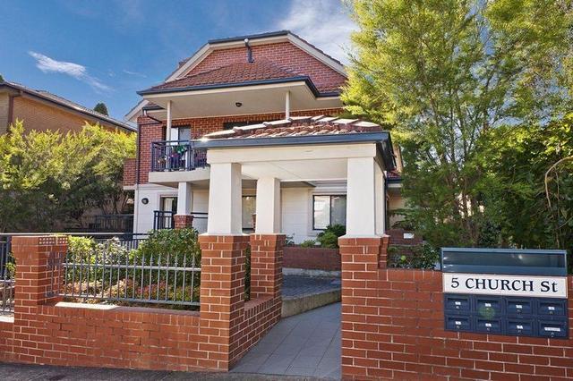 7/5 Church Street, NSW 2131