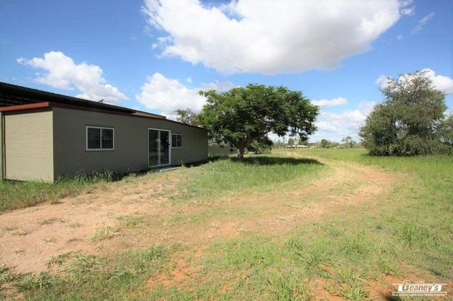 Proposed Lot 11, Old Dalrymple Road, QLD 4820