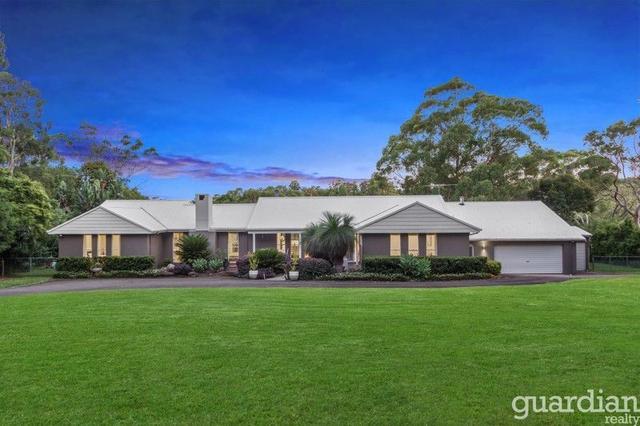 16 Taylors Road, NSW 2158
