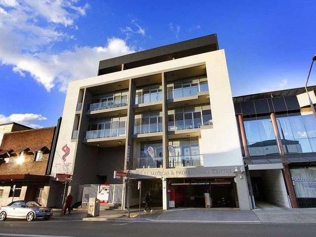 Level 4 Suite 3/39 Queen Street, NSW 2144