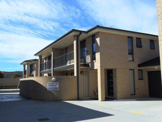 6/30 Buttle Street, NSW 2620