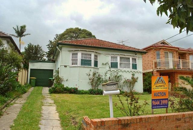 47 Woodbine Street, NSW 2199