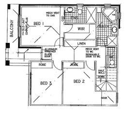 Floor Plan - Top