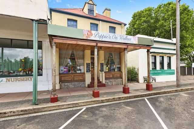 123 Wallace Street, NSW 2622