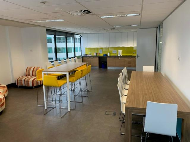 Suite  2  Level 3/15 Moore Street, ACT 2601