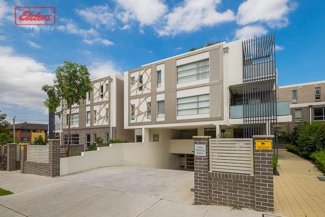 23/548 Liverpool Rd, NSW 2136