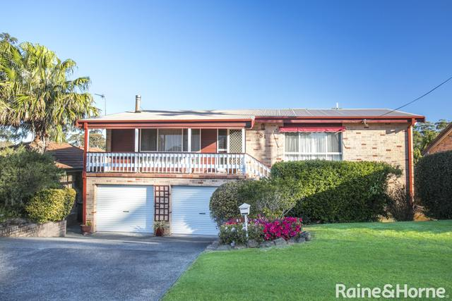 81 Garside Road, NSW 2539