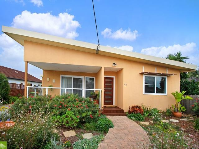 42 Stephanie Ave, NSW 2528