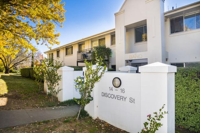 5/16 Discovery Street, ACT 2603