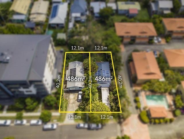 96 & 98 Norton Street, QLD 4122