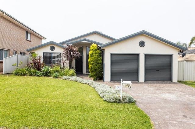 7 Kialoa Circuit, NSW 2529