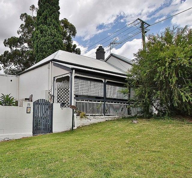 22 Challinor Street, QLD 4305