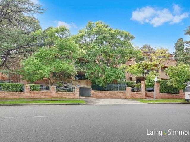 10/25a Good Street, NSW 2145