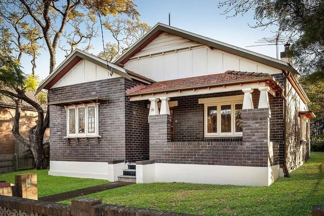 70 Queen Street, NSW 2138
