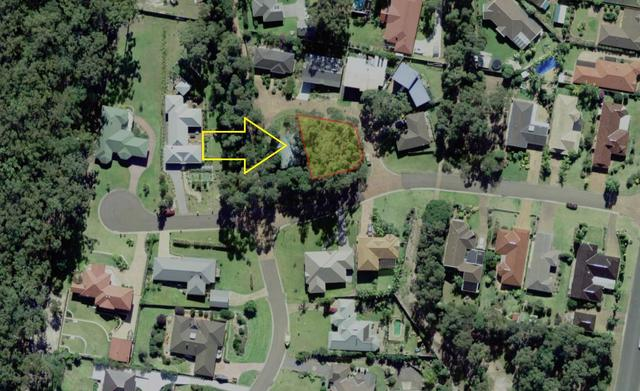 Lot 44 Allunga Place, NSW 2539