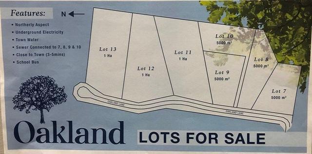 Lot 12 Oakland Lane, NSW 2360