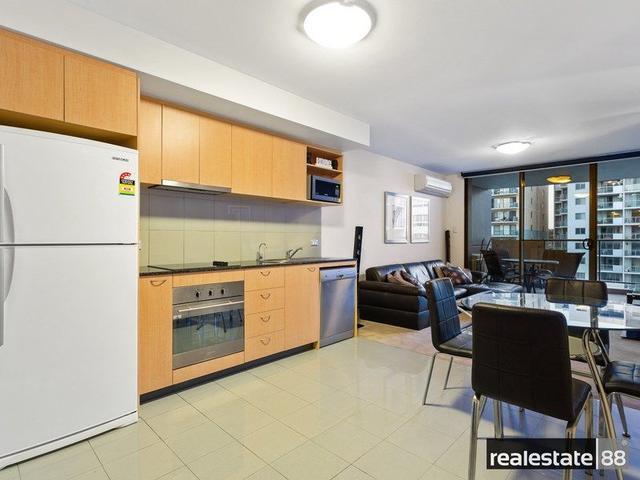 21/128 Adelaide Terrace, WA 6004