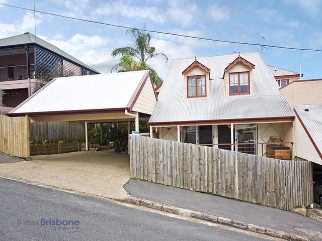 3 Kinross Street, QLD 4000